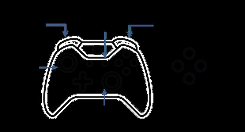 Navigation Controls in VR – IrisVR