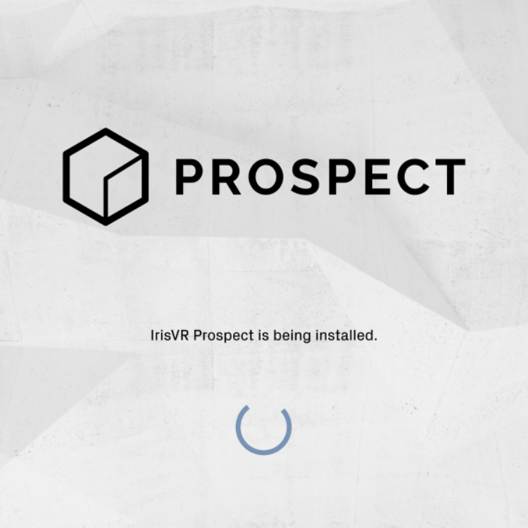 prospect_installing.PNG